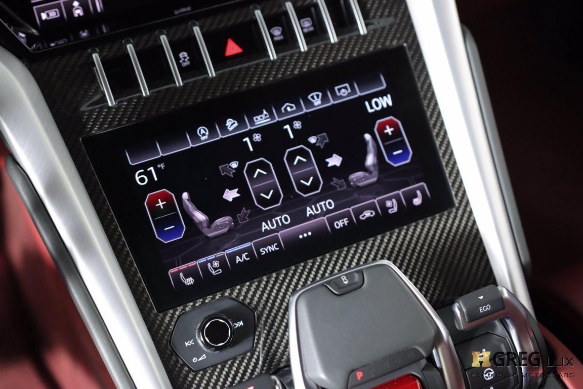 2020 Lamborghini Urus  #42
