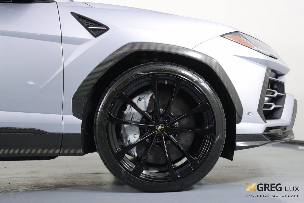 2020 Lamborghini Urus  #11