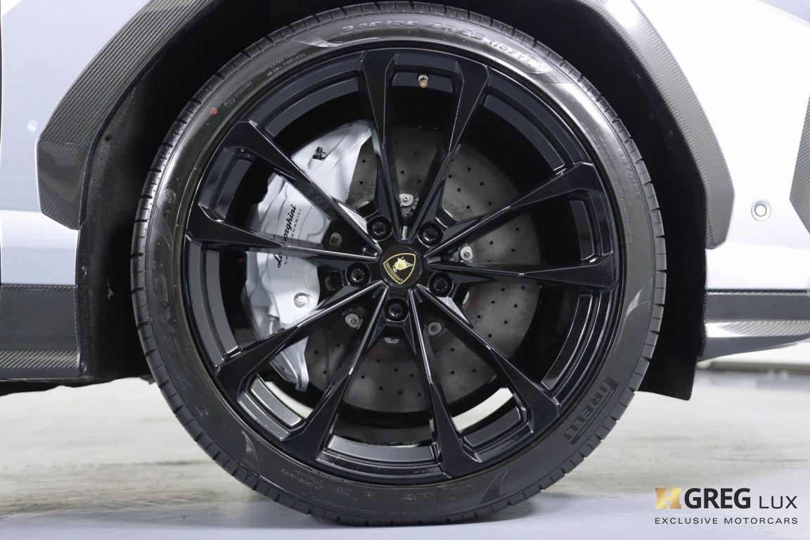 2020 Lamborghini Urus  #12