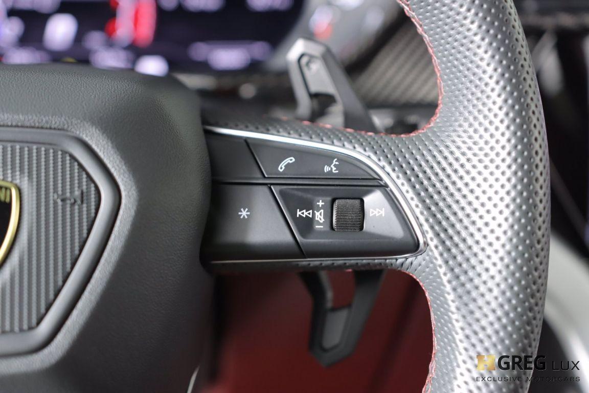 2020 Lamborghini Urus  #50