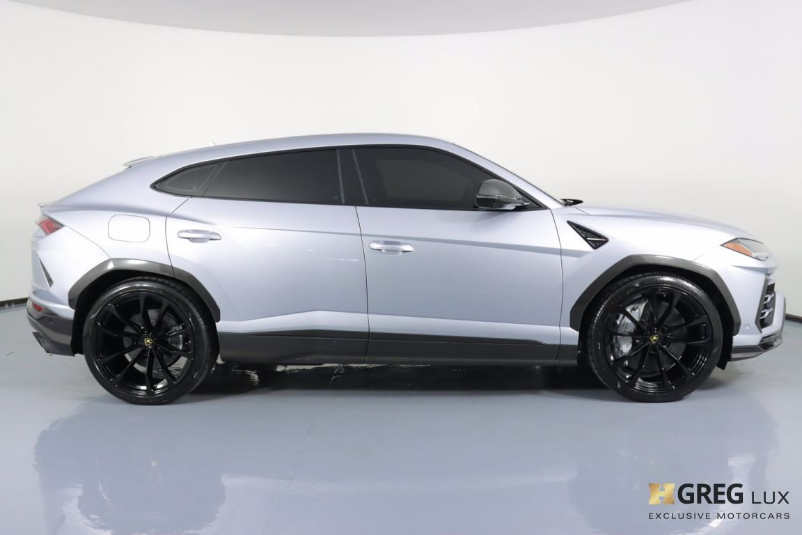 2020 Lamborghini Urus  #10