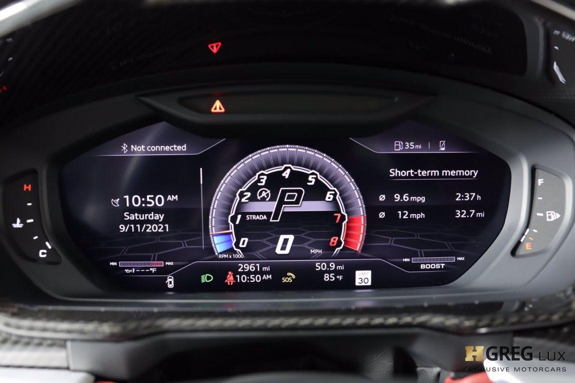 2020 Lamborghini Urus  #45