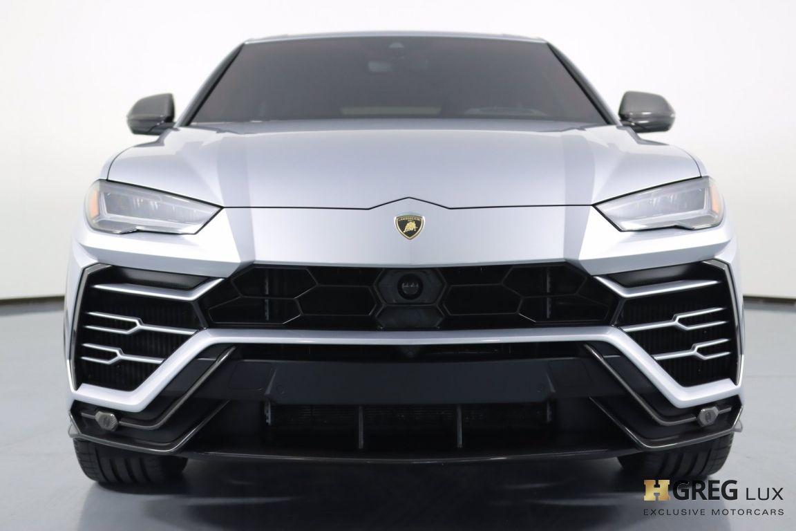 2020 Lamborghini Urus  #3