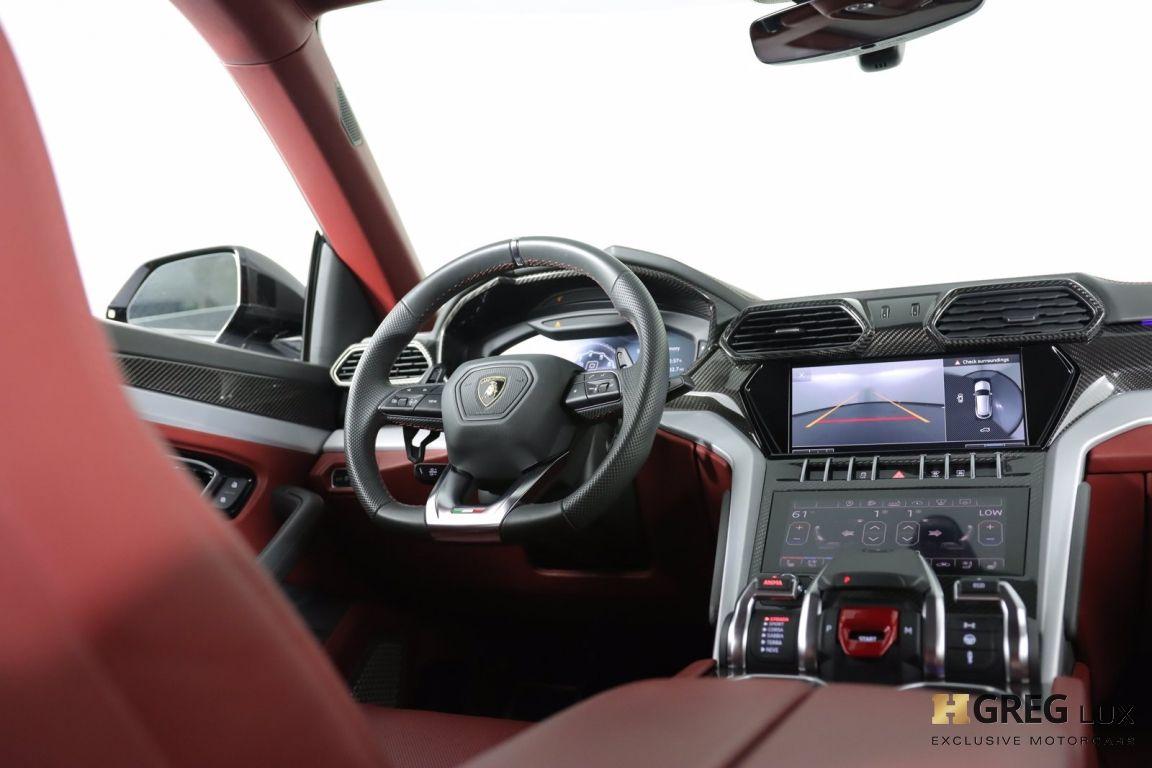 2020 Lamborghini Urus  #47
