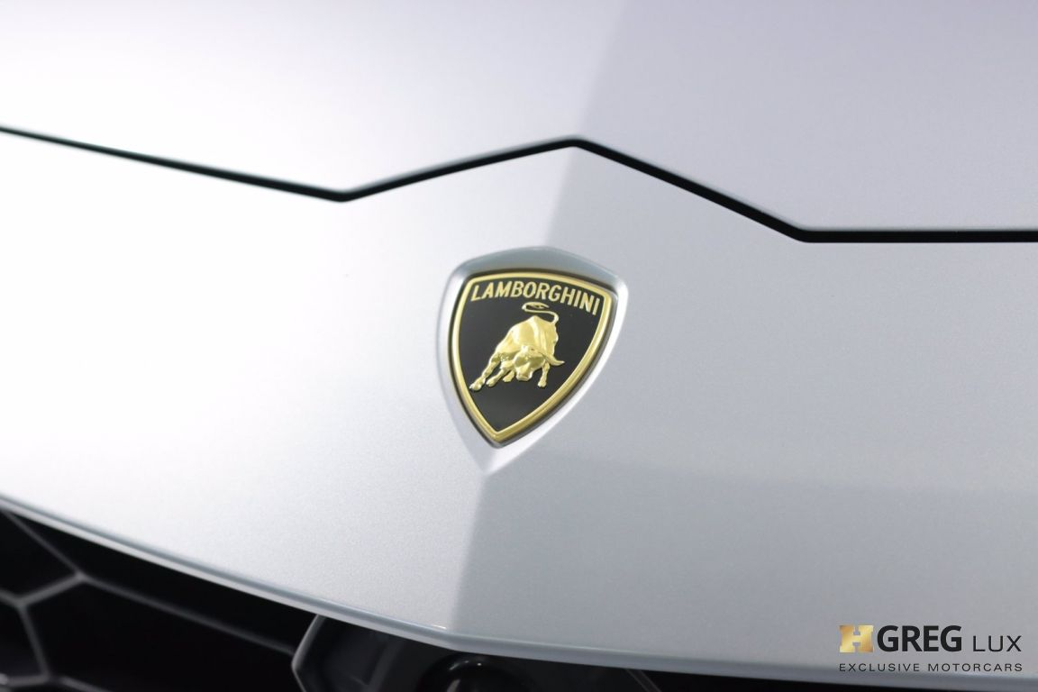 2020 Lamborghini Urus  #6