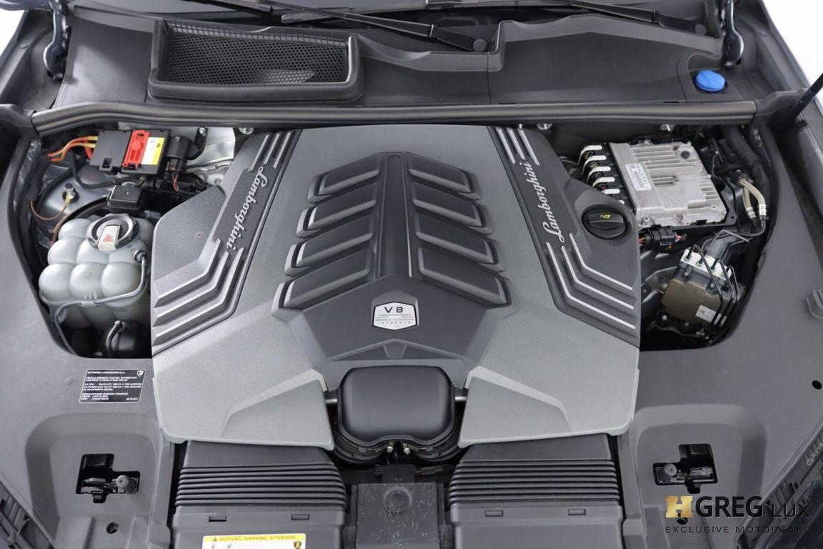 2020 Lamborghini Urus  #53