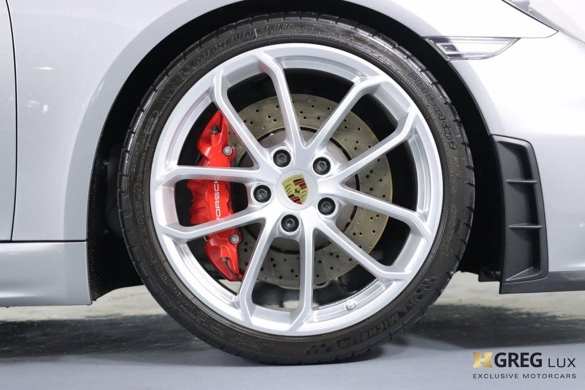 2021 Porsche 718 Spyder  #12