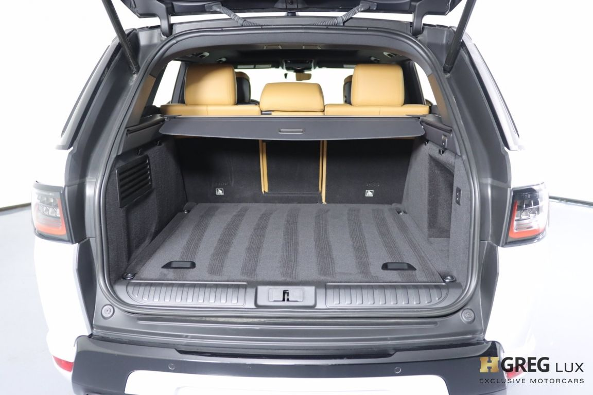 2021 Land Rover Range Rover Sport Autobiography #52