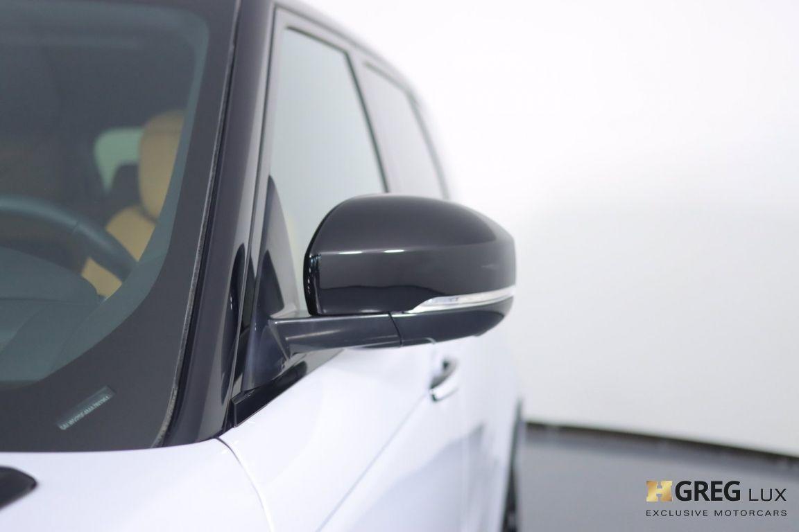 2021 Land Rover Range Rover Sport Autobiography #8