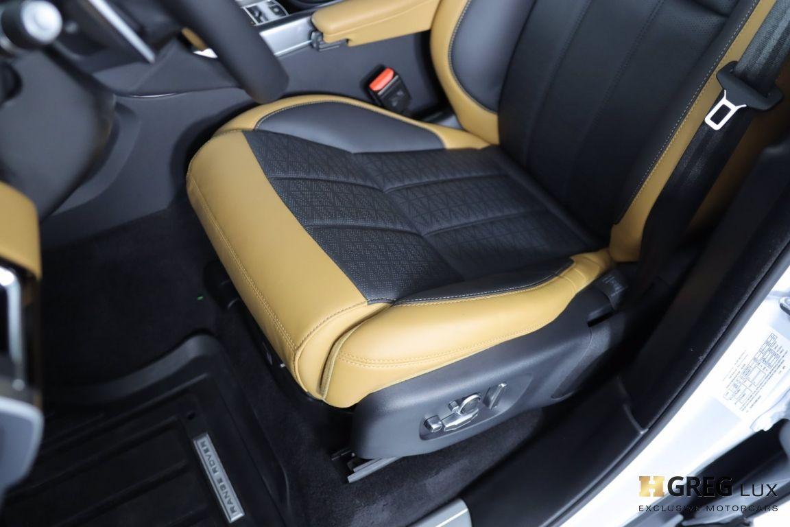 2021 Land Rover Range Rover Sport Autobiography #29