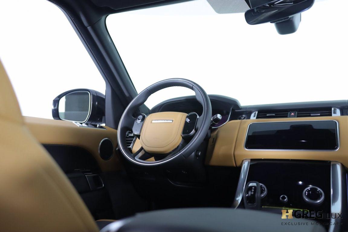2021 Land Rover Range Rover Sport Autobiography #46