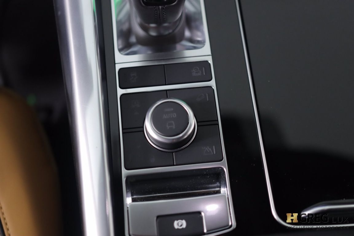2021 Land Rover Range Rover Sport Autobiography #44