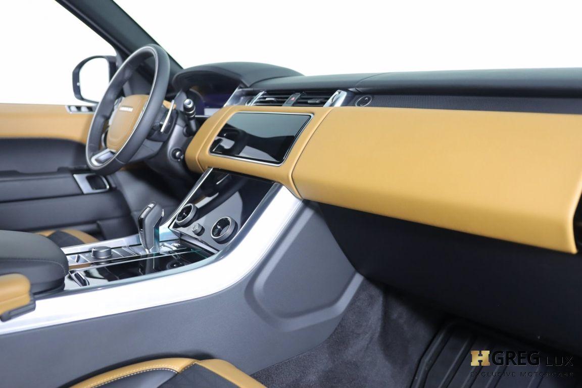 2021 Land Rover Range Rover Sport Autobiography #28
