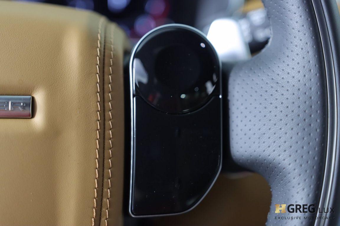 2021 Land Rover Range Rover Sport Autobiography #49
