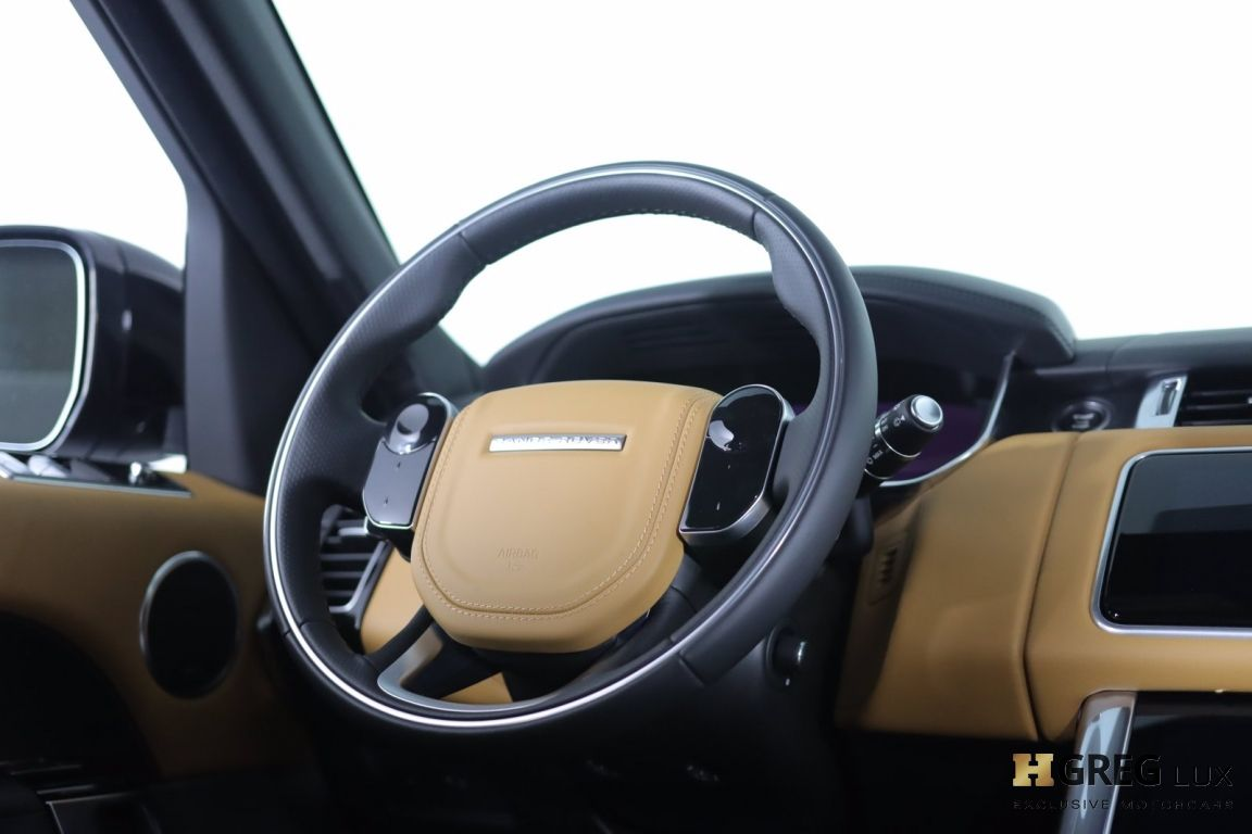 2021 Land Rover Range Rover Sport Autobiography #47