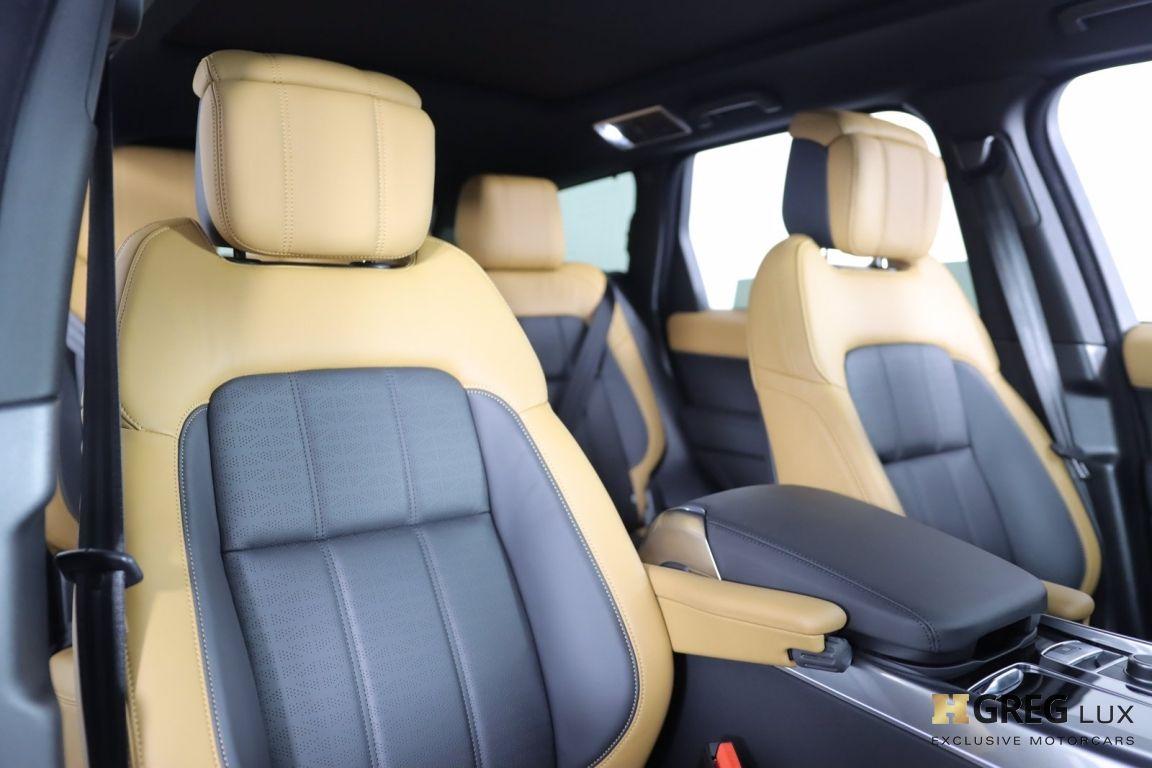 2021 Land Rover Range Rover Sport Autobiography #32