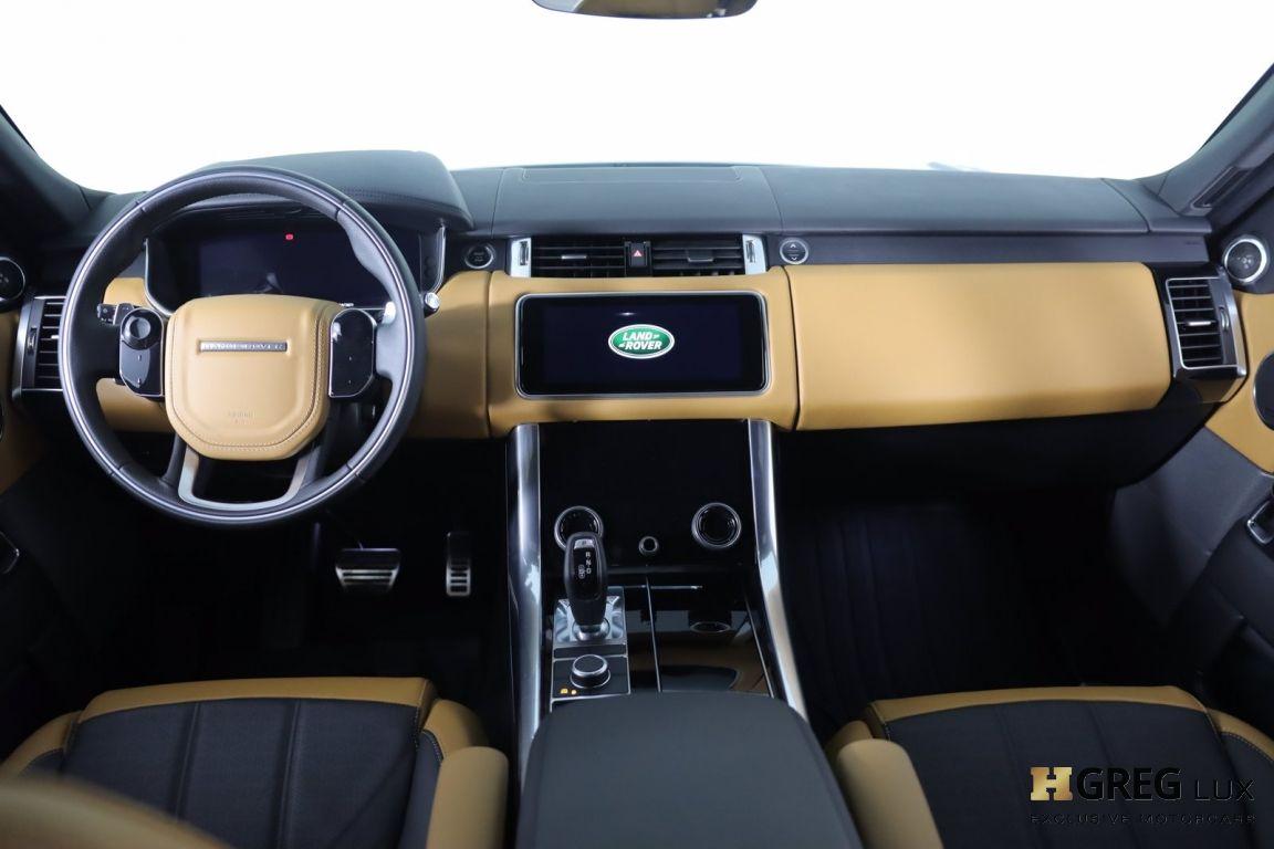 2021 Land Rover Range Rover Sport Autobiography #51