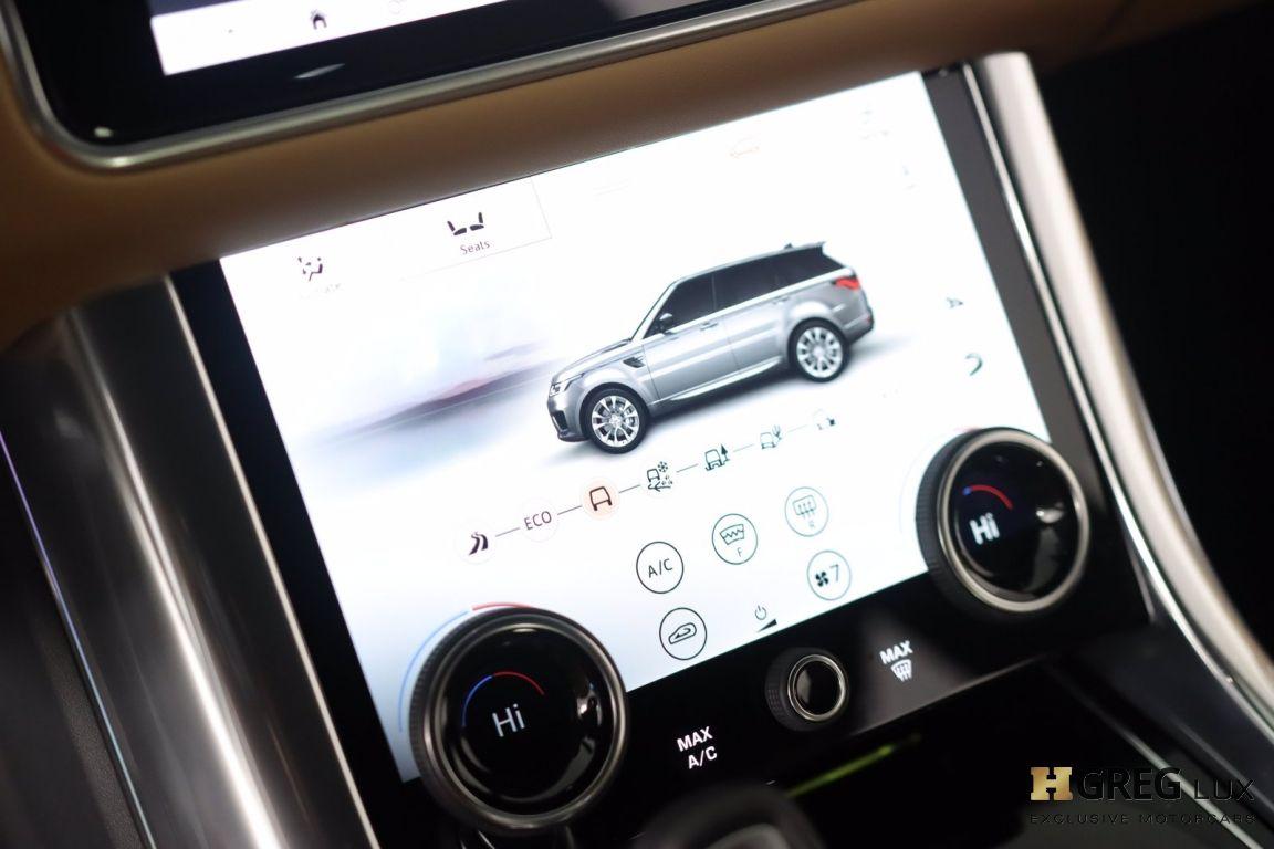 2021 Land Rover Range Rover Sport Autobiography #42