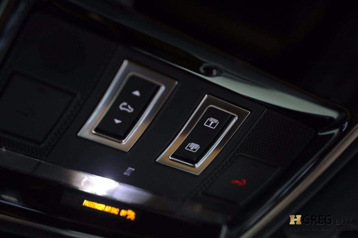 2021 Land Rover Range Rover Sport Autobiography #50