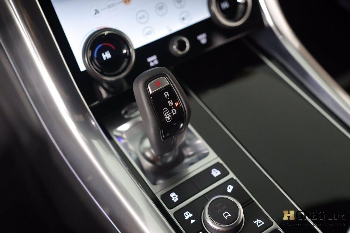 2021 Land Rover Range Rover Sport Autobiography #43