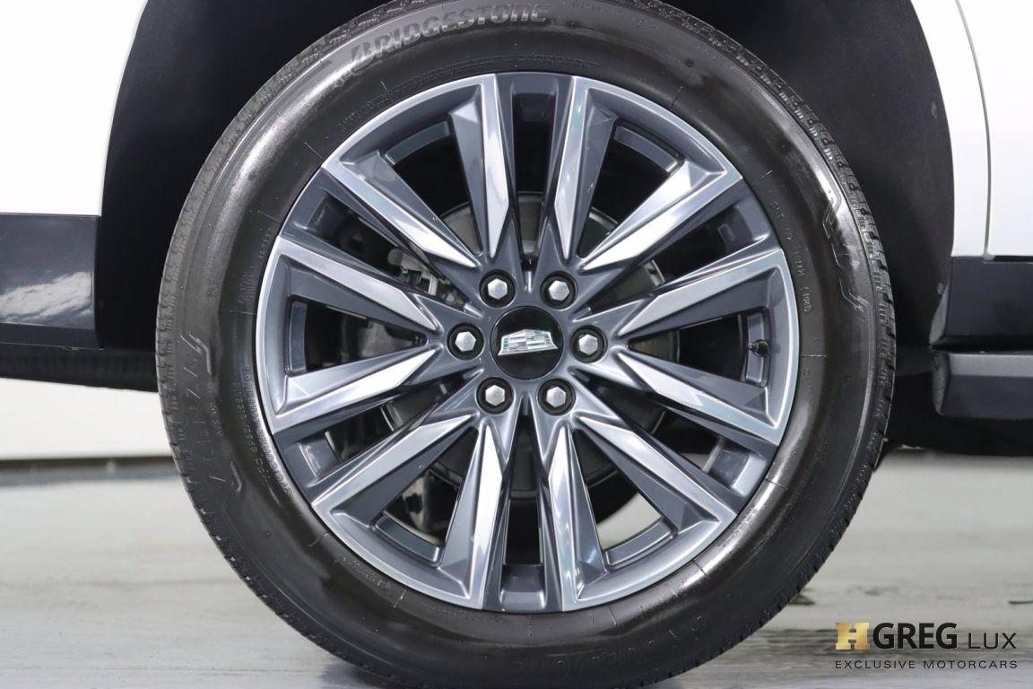 2021 Cadillac Escalade Sport #14