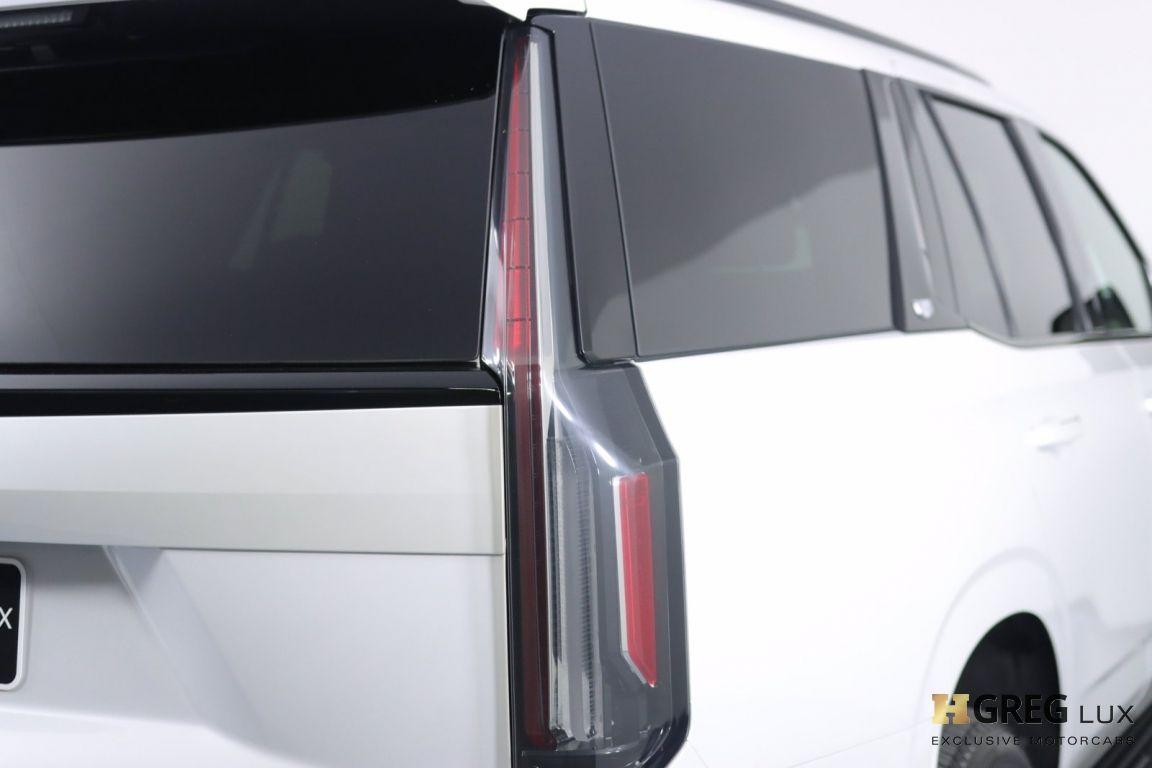 2021 Cadillac Escalade Sport #18