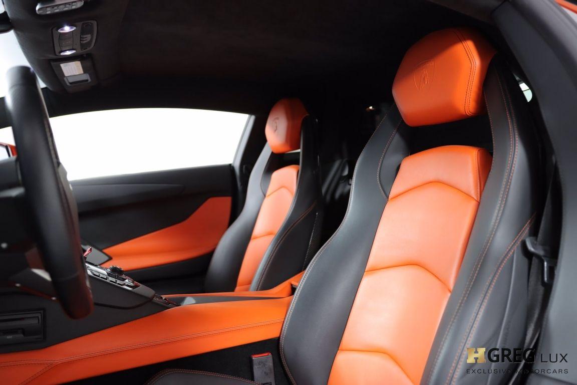 2015 Lamborghini Aventador  #32