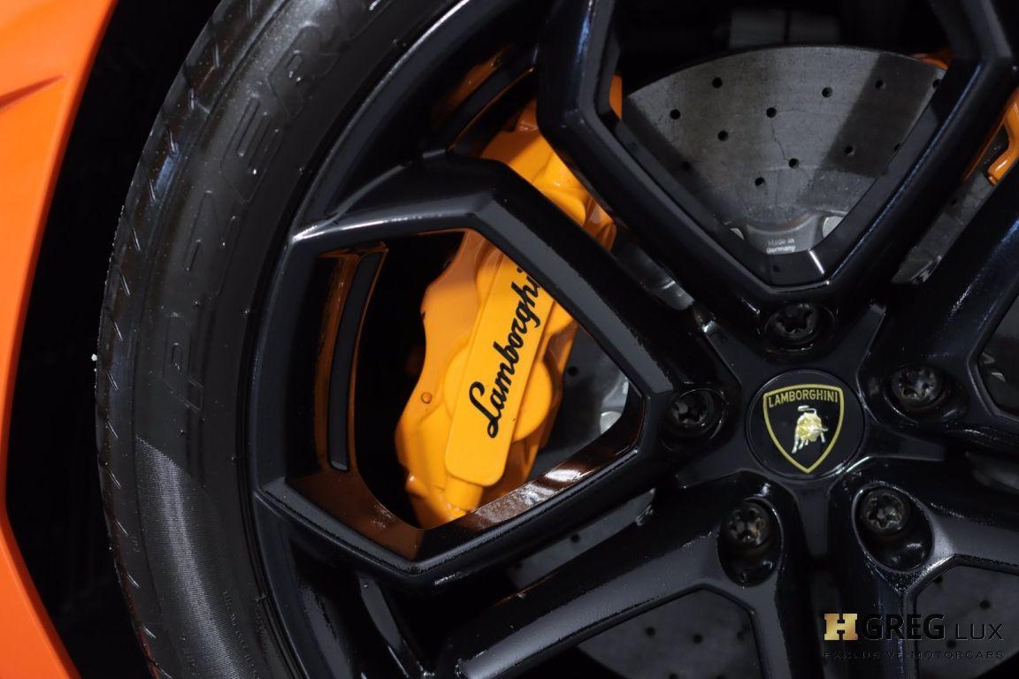 2015 Lamborghini Aventador  #31