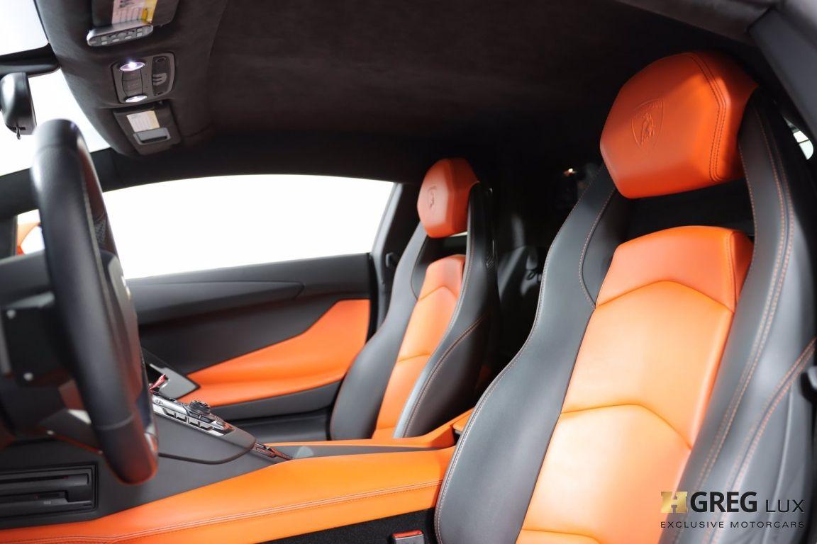 2015 Lamborghini Aventador  #2
