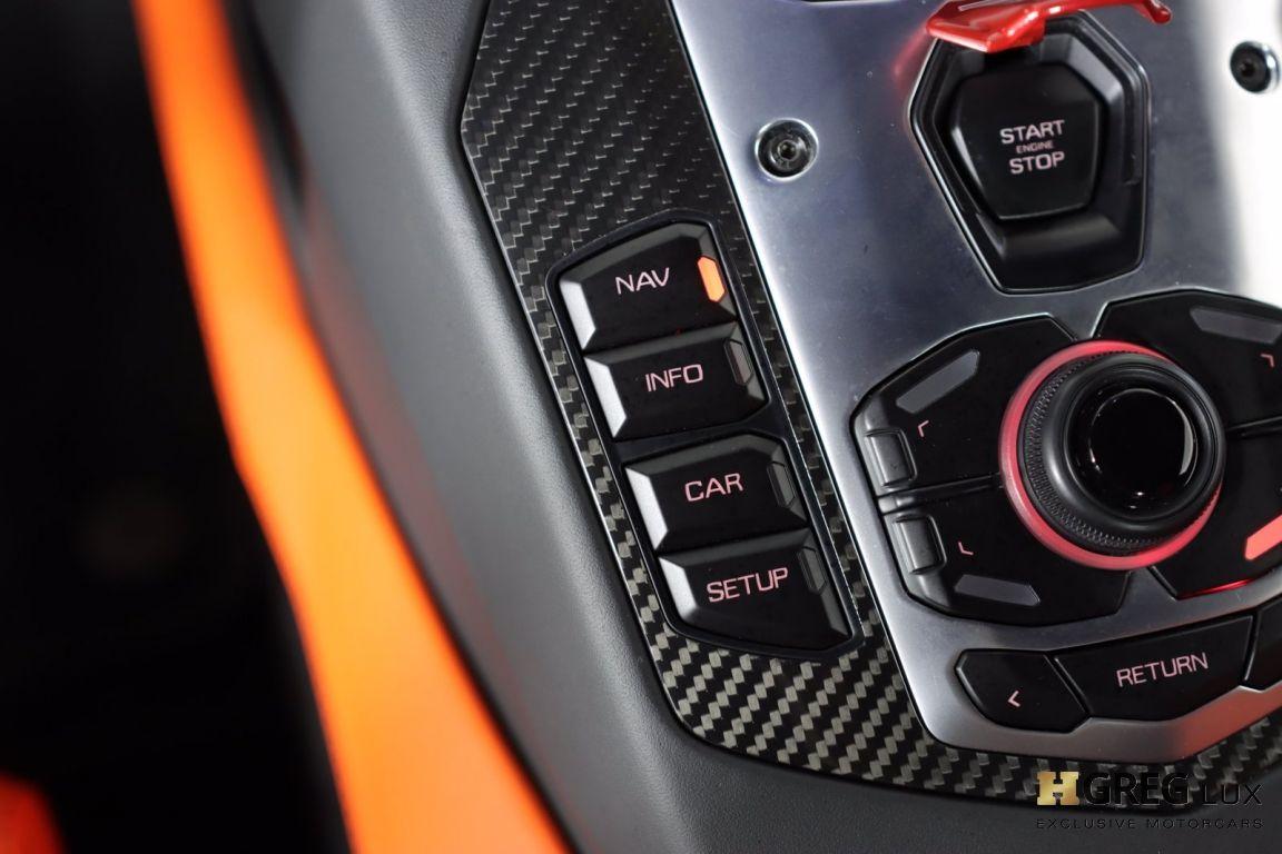 2015 Lamborghini Aventador  #40