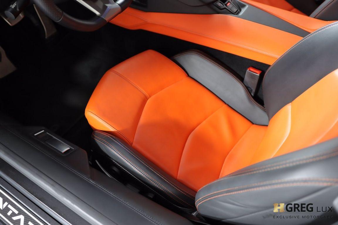 2015 Lamborghini Aventador  #33
