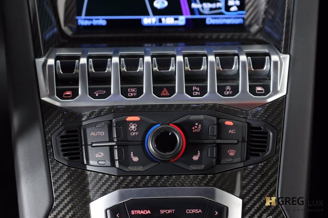2015 Lamborghini Aventador  #38