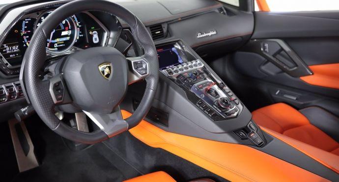 2015 Lamborghini Aventador  #1