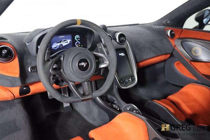 2019 McLaren 600LT  #1