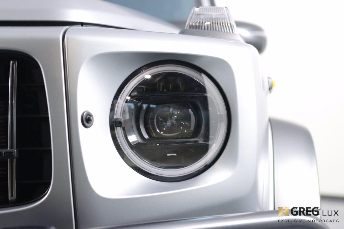 2021 Mercedes Benz G Class AMG G 63 #5