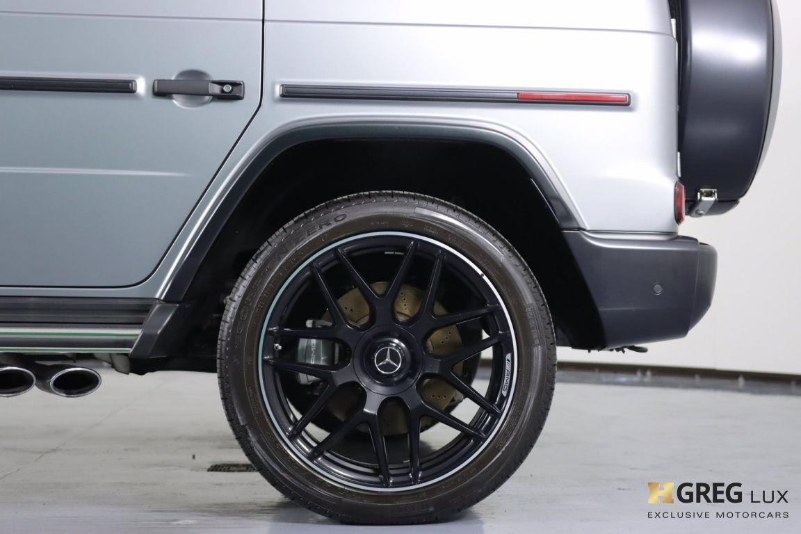 2021 Mercedes Benz G Class AMG G 63 #21