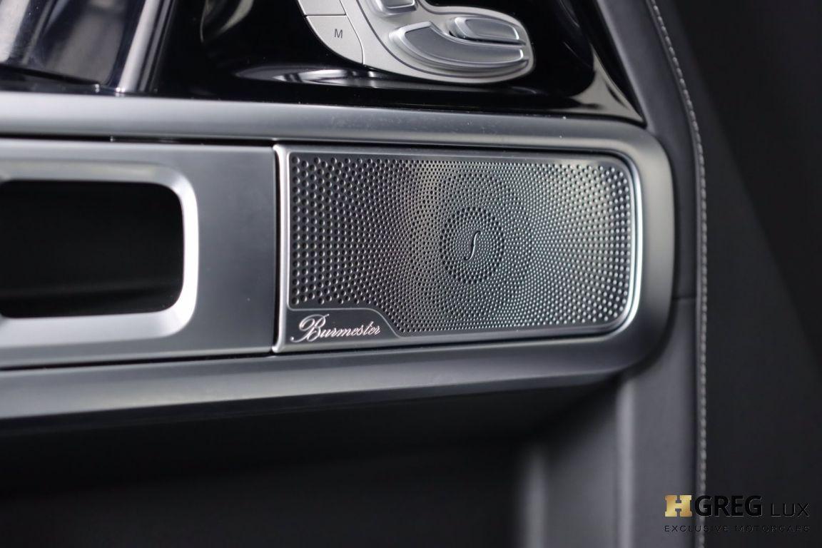 2021 Mercedes Benz G Class AMG G 63 #36