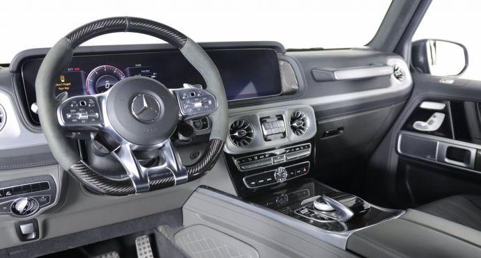 2021 Mercedes Benz G Class AMG G 63 #1