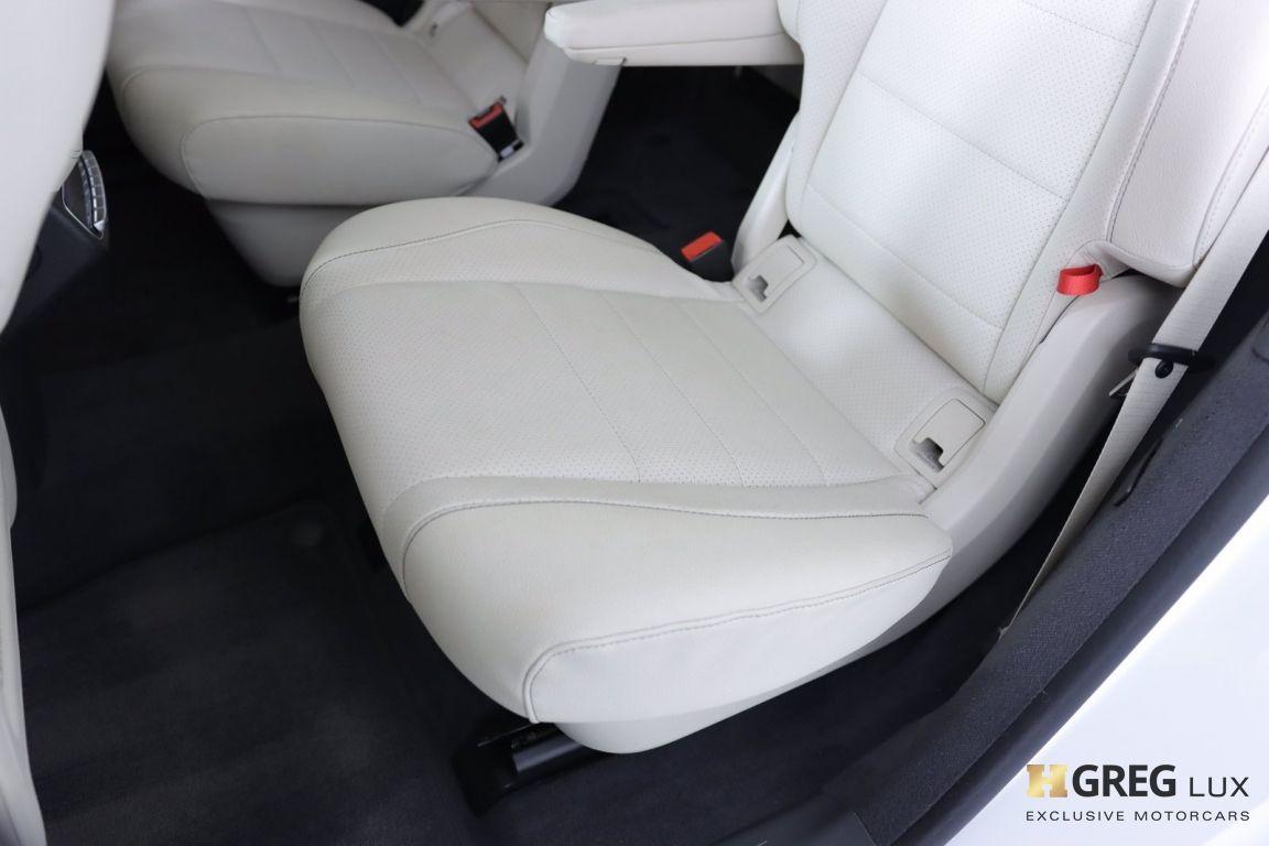 2020 Mercedes Benz GLS GLS 450 #32