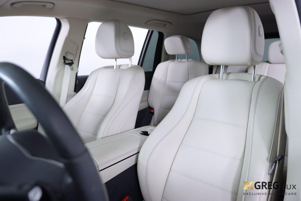 2020 Mercedes Benz GLS GLS 450 #2