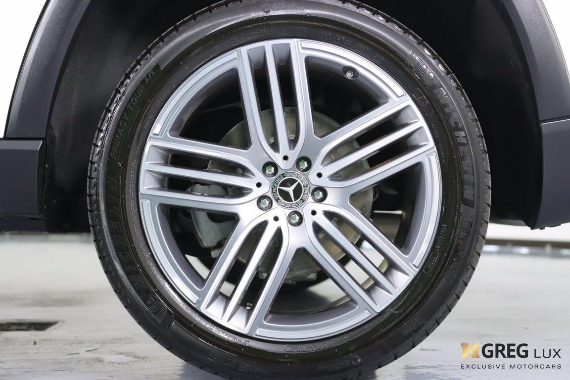 2020 Mercedes Benz GLS GLS 450 #26