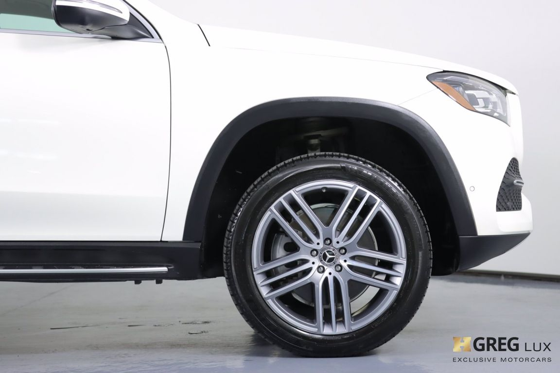 2020 Mercedes Benz GLS GLS 450 #11