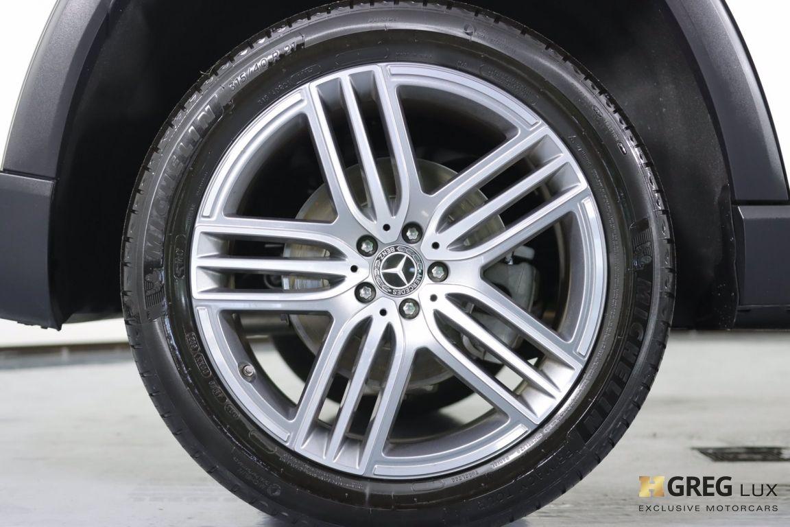 2020 Mercedes Benz GLS GLS 450 #14