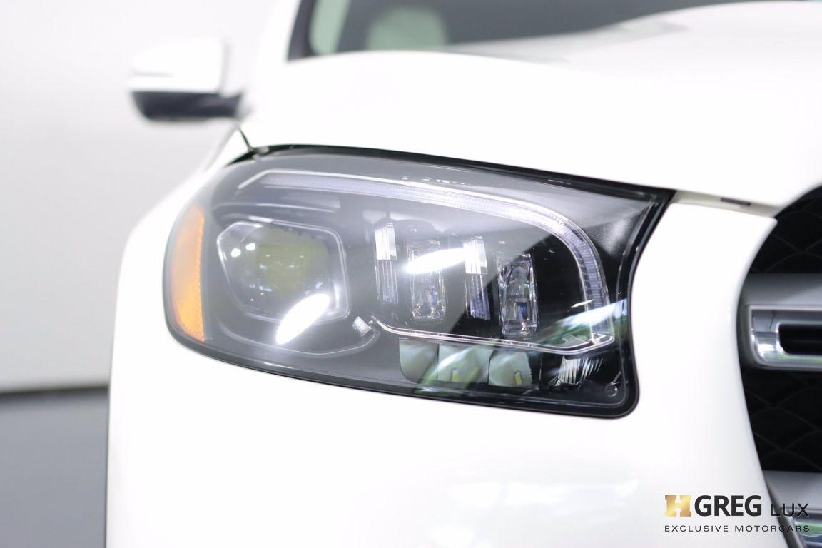 2020 Mercedes Benz GLS GLS 450 #4