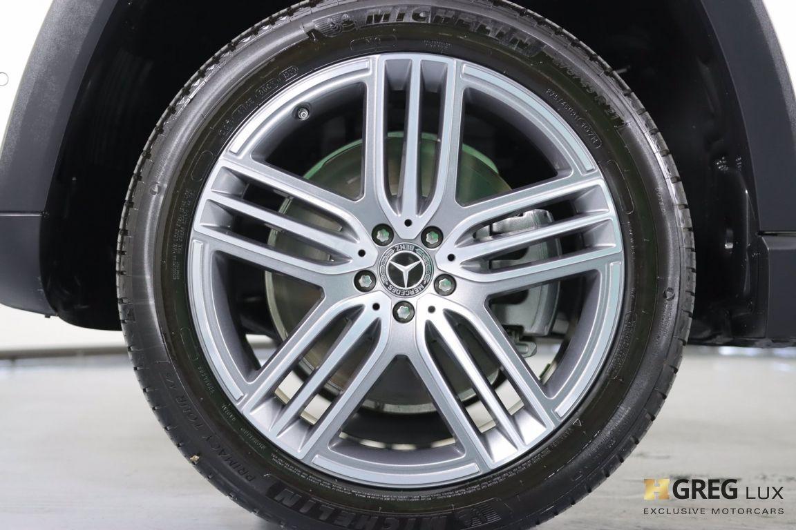2020 Mercedes Benz GLS GLS 450 #24