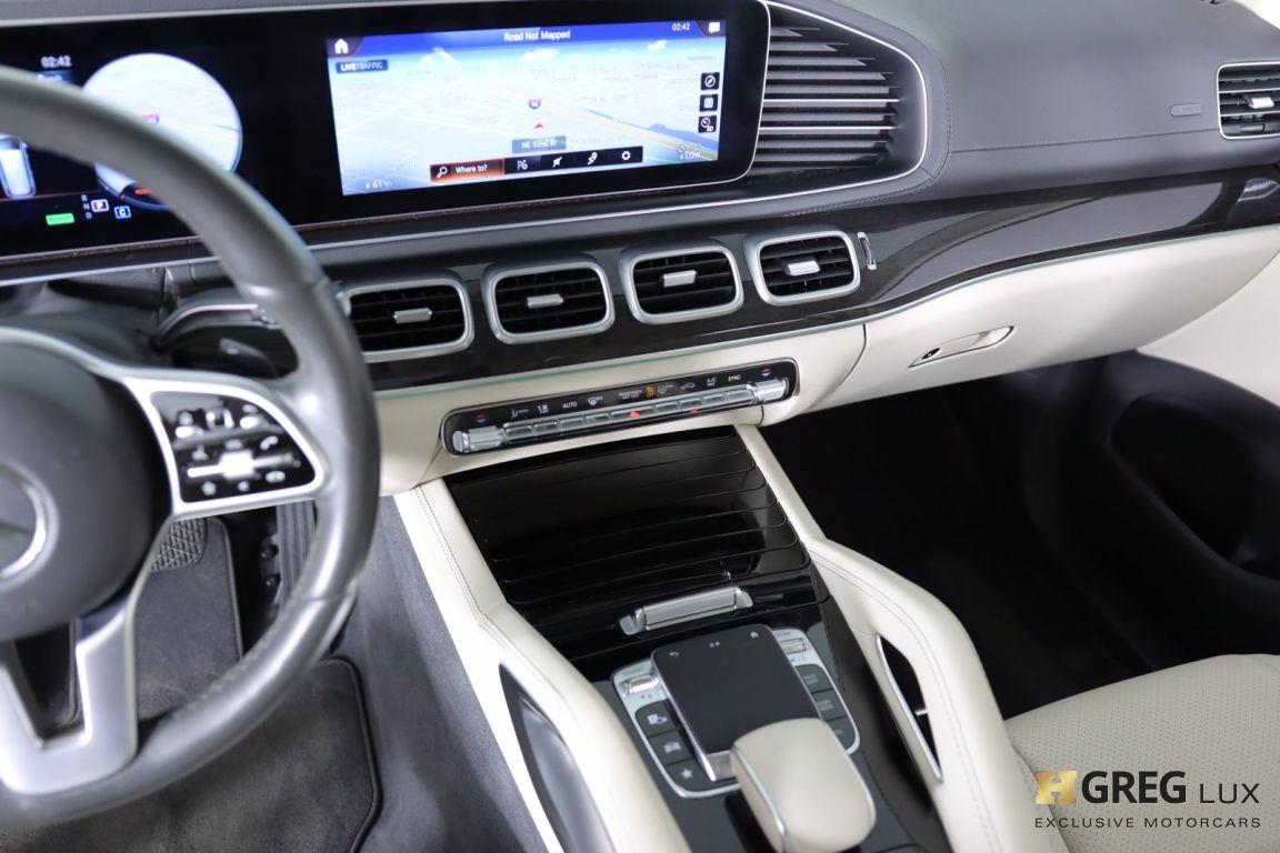 2020 Mercedes Benz GLS GLS 450 #43