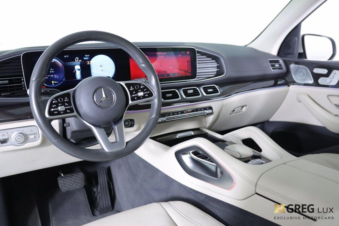 2020 Mercedes Benz GLS GLS 450 #1