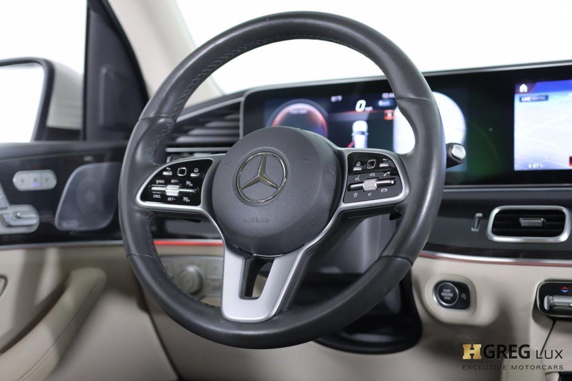 2020 Mercedes Benz GLS GLS 450 #50