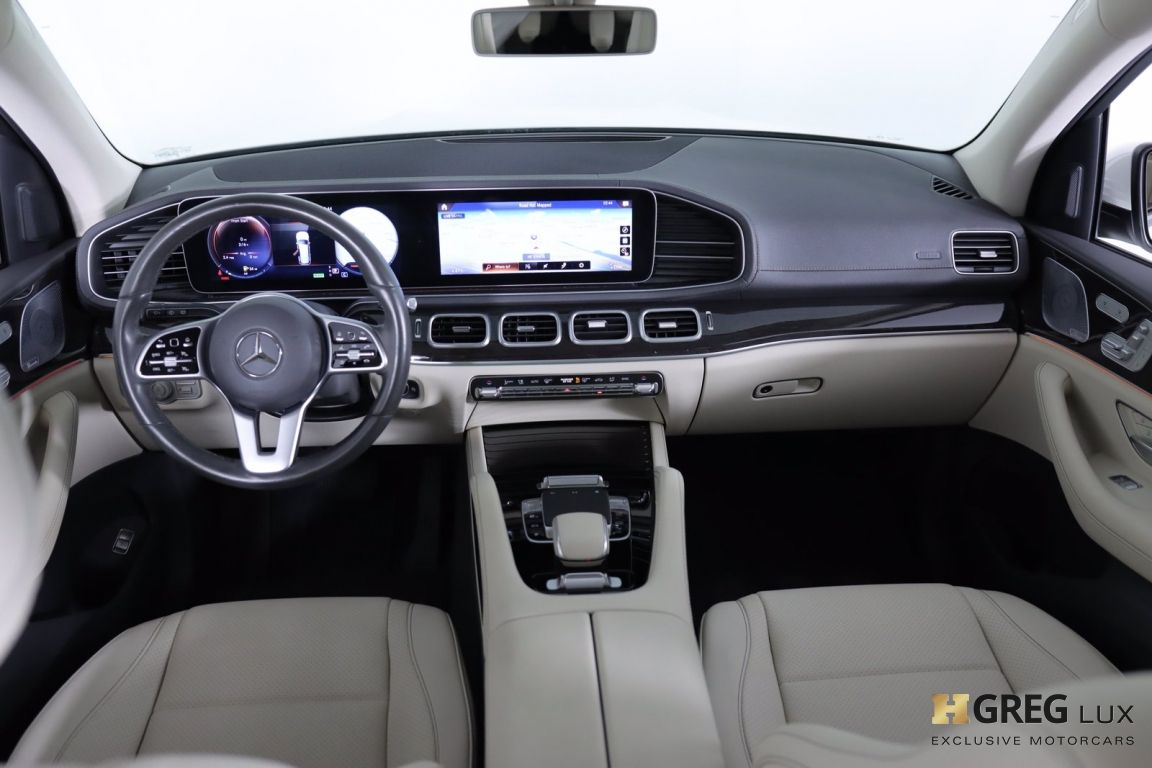 2020 Mercedes Benz GLS GLS 450 #54