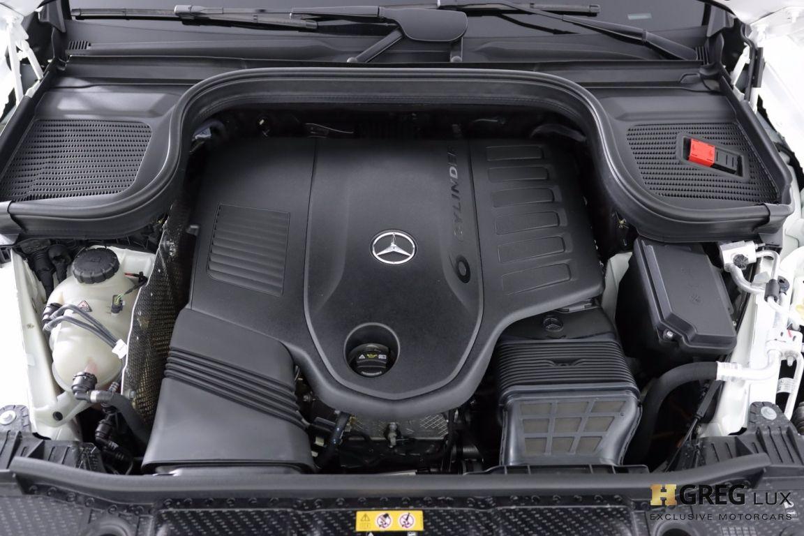 2020 Mercedes Benz GLS GLS 450 #57